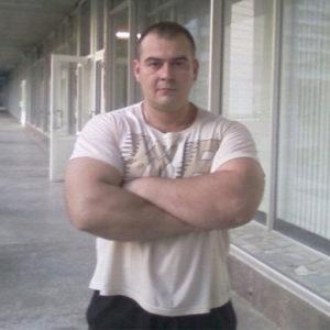 Юрий Просолупов