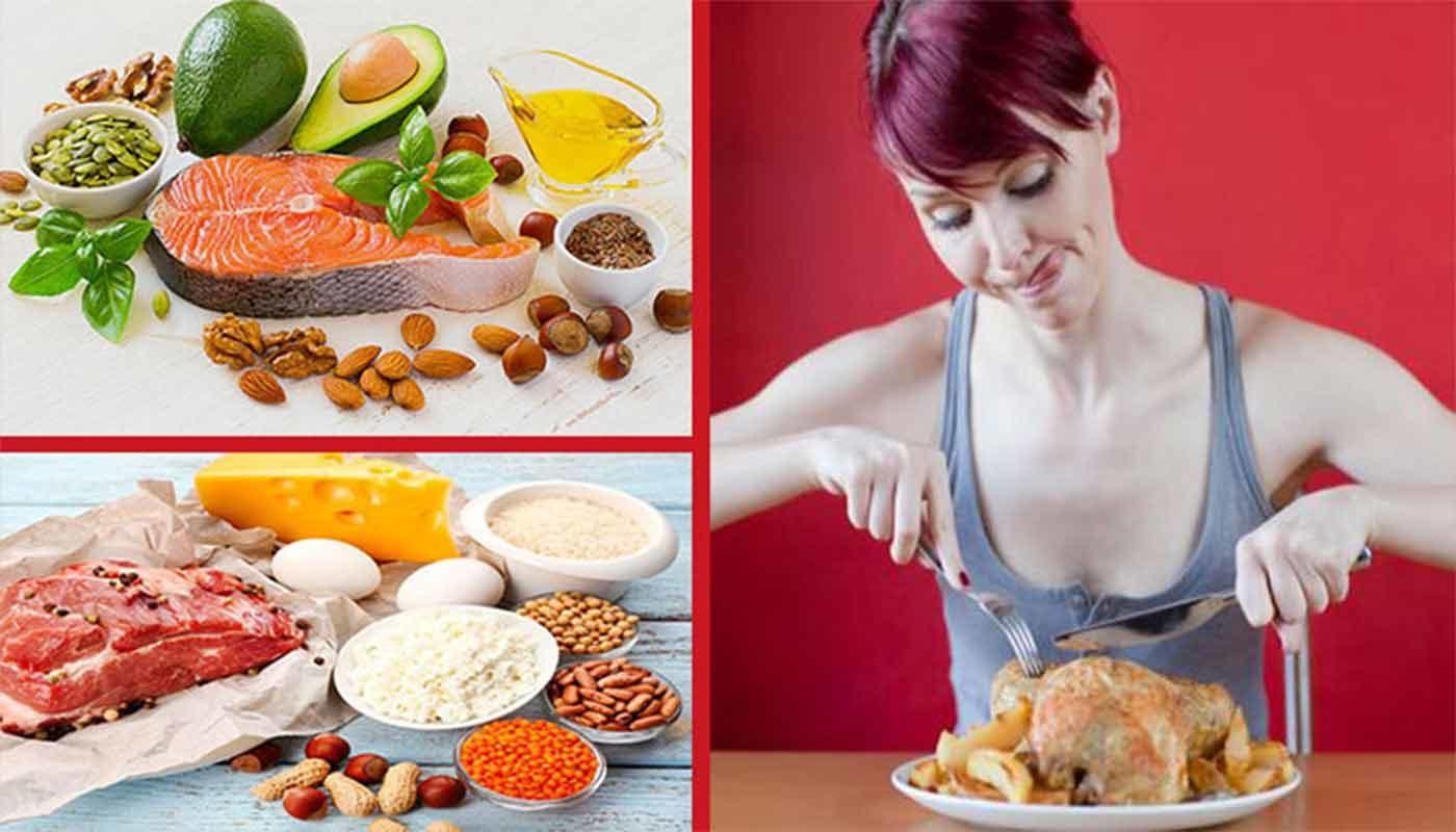 Как набрать вес. Здоровые продукты питания для увеличения массы тела