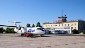 Аэропорт Курск