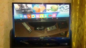 Smart tv на обычном телевизоре