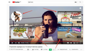 Анотации и подсказки Youtube