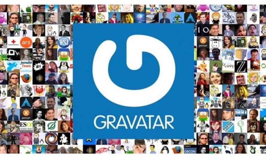 Gravatar (Граватар): регистрация и использование