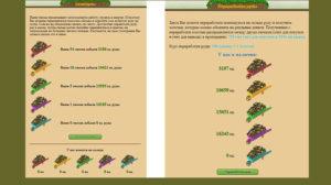 Склад и переработка руды