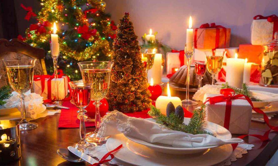 Как приготовить праздничные блюда при любой диете