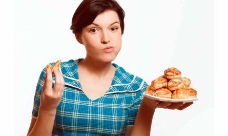 Полезная выпечка и рецепты приготовления