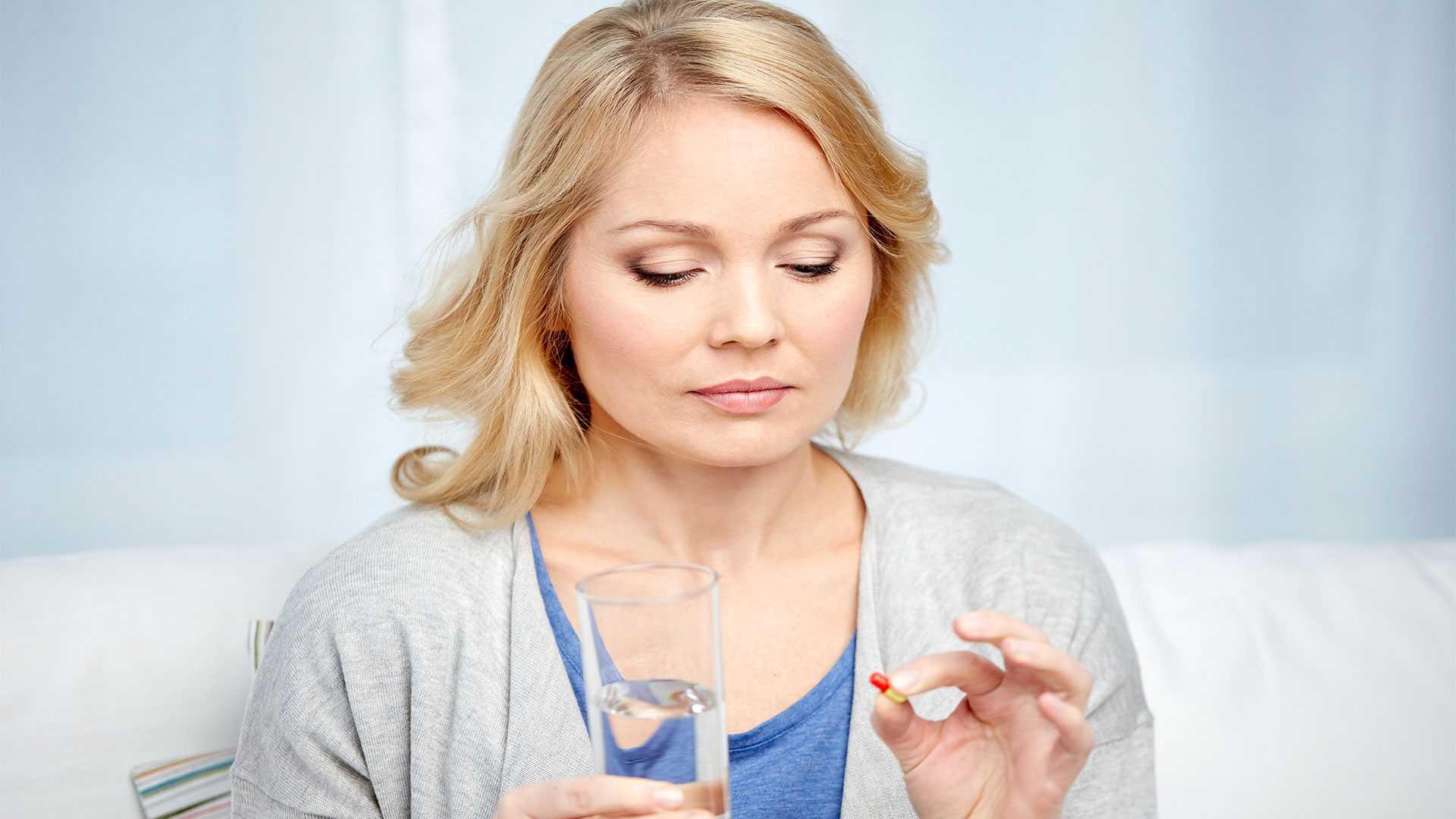 Как правильно принимать лекарства