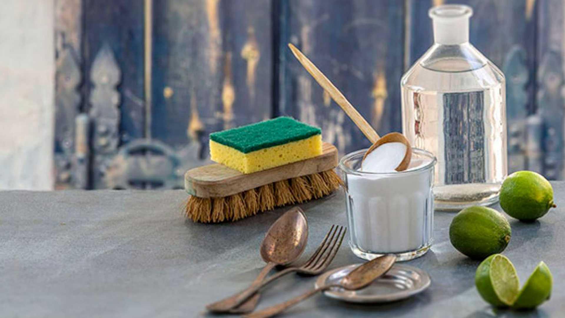 Полезные советы по наведению чистоты в доме