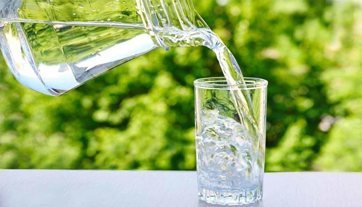 Польза воды для организма: почему важно пить воду