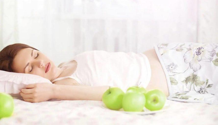 Сон и похудение. Как похудеть во сне