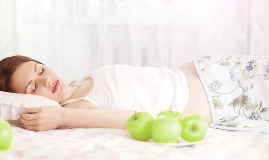 Похудение и сон. Как худеть во сне
