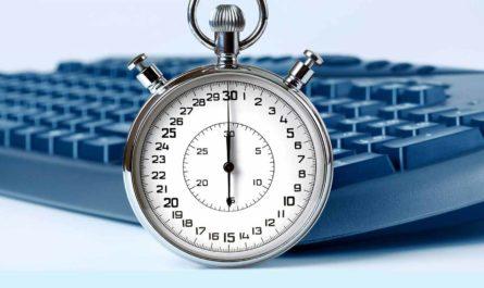 Быстрая печать на клавиатуре. Как сэкономить время, печатая быстро