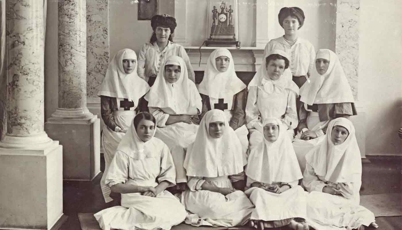 Какие увлечения медициной были у королевских особ. Медицина, как королевское хобби