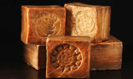 Мыло, история мыловарения. Всемирно известные сорта мыла