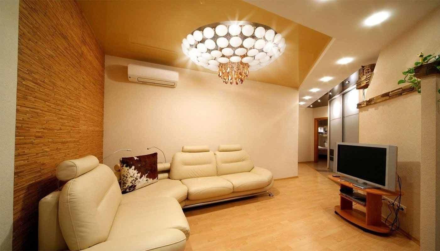 Как выбрать правильное освещение для дома