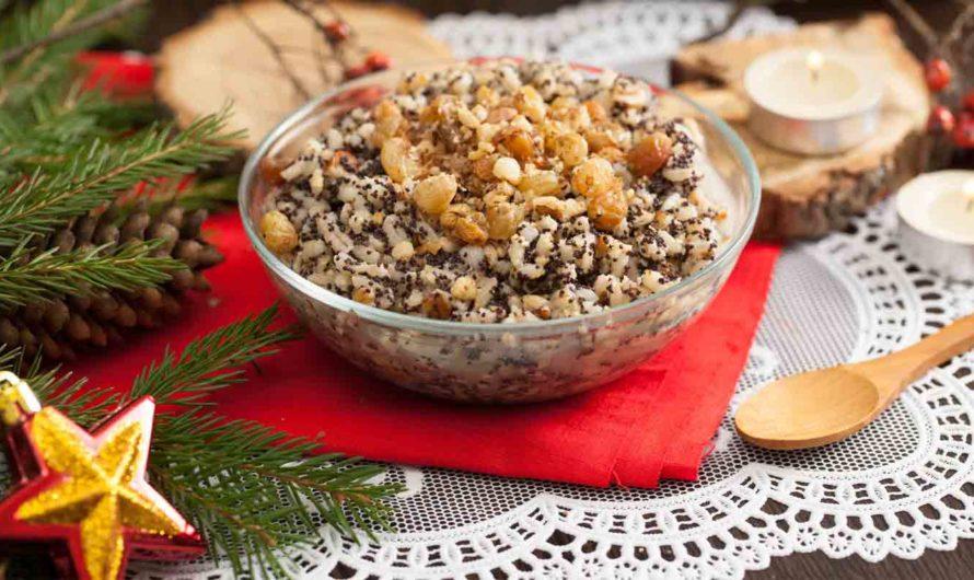 Каши на праздничном столе, рецепты приготовления