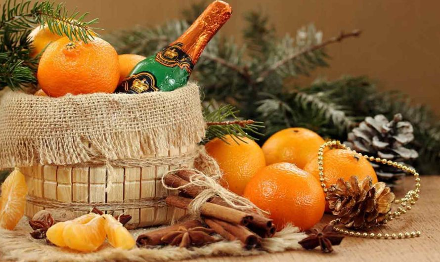 Мандарины: полезные свойства и противопоказания, ценность кожуры. Сколько можно съесть мандарин
