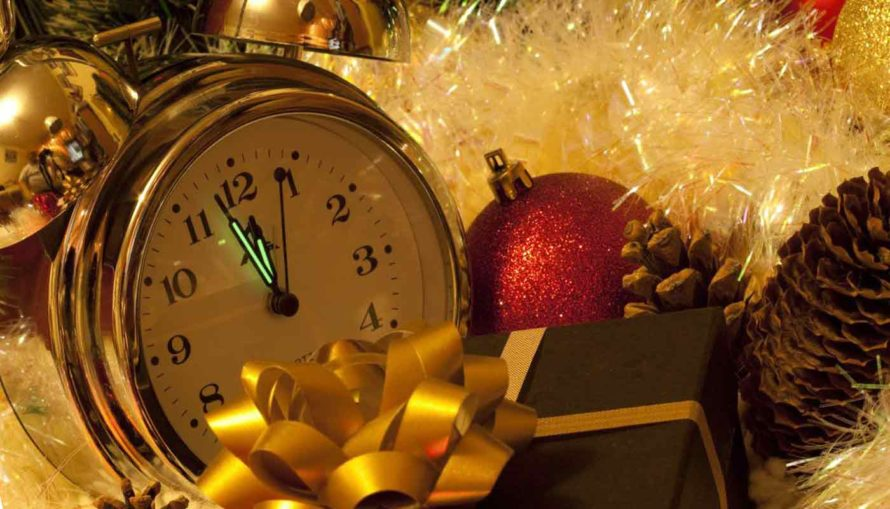 Тайна Нового года: почему праздник все-таки стоит отмечать