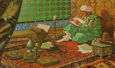 Авиценна: бесценные советы великого ученого, философа и врача средневековья