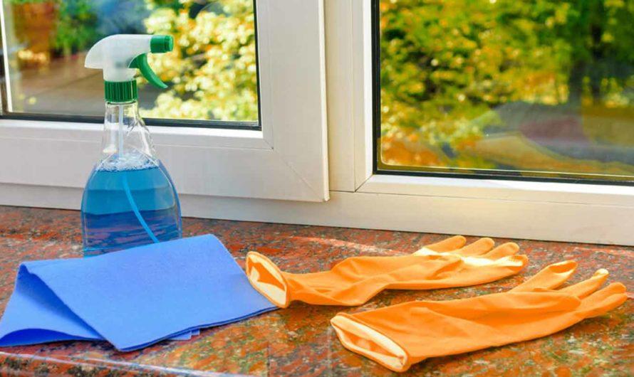 Мытье окон — простые секреты: как правильно мыть окна, когда и чем