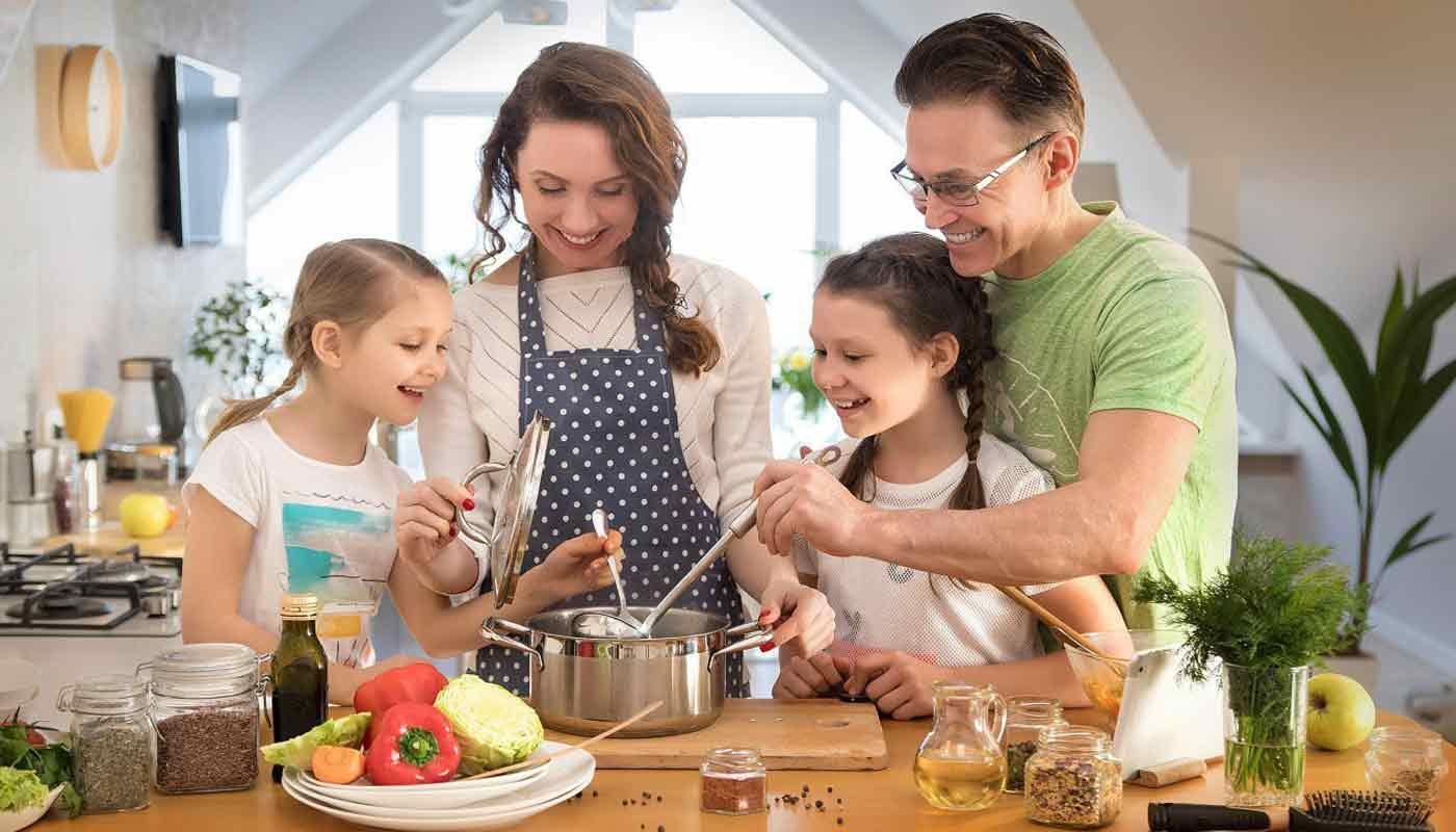 Великий пост с умом: общие принципы здорового говения. Рецепты постных блюд