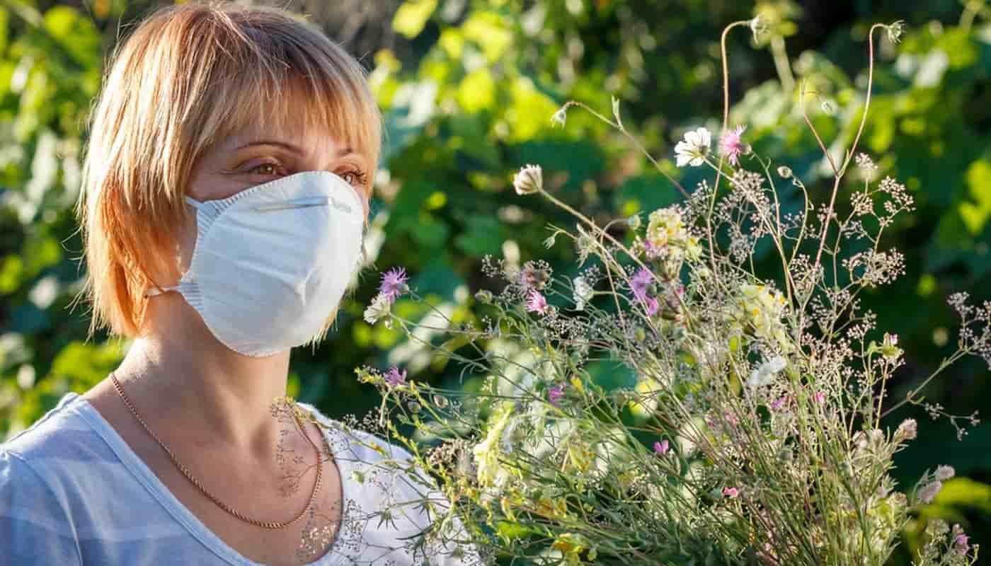 Страдаете поллинозом? Правила прогулок для аллергика в сезон цветения