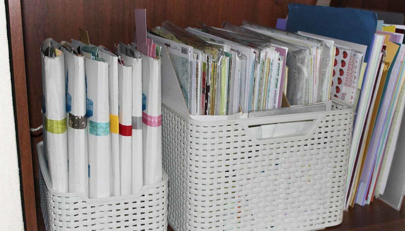 Правильная организация и хранение документов дома