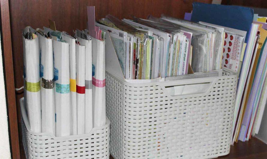 Правильная организация и хранение документов дома: каждой бумажке свое место