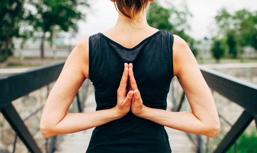 Ровная спина: 10 хитростей для красивой осанки