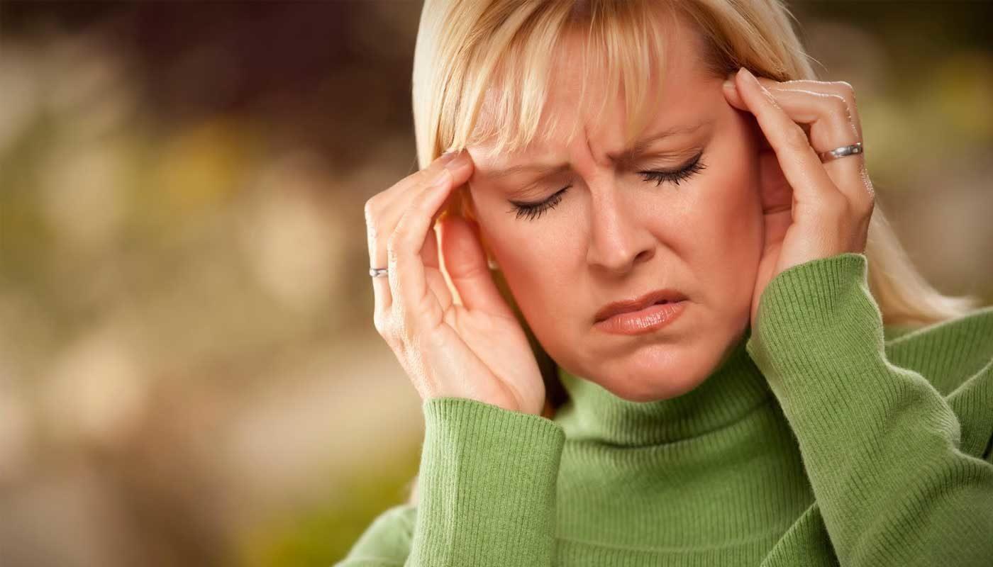 10 мифов о мигрени